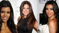 Il makeup delle Kardashian