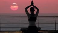 Più produttivi con lo yoga