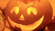 Halloween, in salute con la zucca