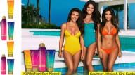 L'abbronzatura alla Kardashian