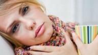 Aria condizionata, rimedi naturali per il mal di gola