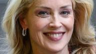 Sharon Stone: 'Le rughe sono sexy'