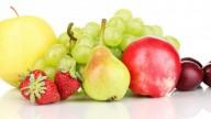 Odore di frutta per mangiare sano