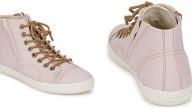 Sneakers Vagabond rosa