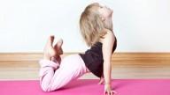 Yoga, quanti benefici per i bambini!