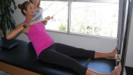 Stacy Keibler, Pilates e Paleo Diet in gravidanza
