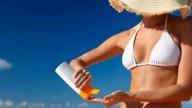 Come curare la pelle dopo il sole
