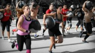 Fitness estremo: a N.Y. spopola il Grynd
