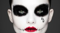 Halloween, idee per un make-up horror