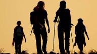 Camminare in gruppo per prevenire l'ictus