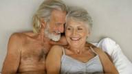 Anziani, sesso due volte al mese