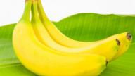 Stanchezza addio con zenzero e banana