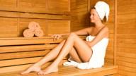 La sauna previene l'infarto