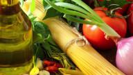 Colidiretti: olio, pane, pasta, frutta e verdura in calo
