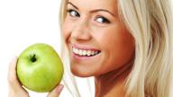 Due mele al giorno levano il colesterolo di torno