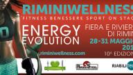 Oggi torna Rimini Wellness