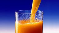 Anziani, la spremuta d'arancia fa bene al cervello