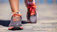 Meglio camminare che fare sport!