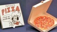 I cartoni della pizza possono far venire il cancro