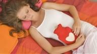 Teenager senza ciclo mestruale? Tutta colpa della dieta