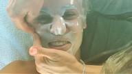 Justin Bieber: una maschera anti-age a 21 anni