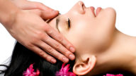 Hair Spa: il massaggio al cuoio capelluto