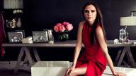 Victoria Beckham: una linea di make up per Estée Lauder