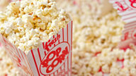 Pop corn, lo snack perfetto se cotto bene!