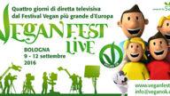 Al SANA di Bologna torna il VeganFest