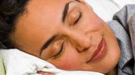 Dormire troppo fa venire le rughe