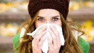 Raffreddore? Ecco i rimedi naturali
