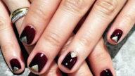 La manicure giusta per Capodanno