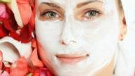 Maschera idratante viso fai da te