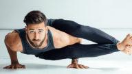 Patrick Beach, l'insegnante di yoga più richiesto