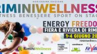 RiminiWellness 2017, la fiera del fitness sta per tornare!