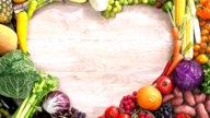 La dieta vegetariana è più efficace!