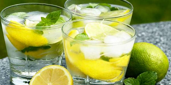 come preparare chia e limone per perdere peso