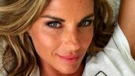 Martina Colombari a 42 anni si piace di più