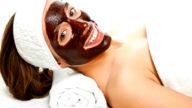 Maschera al cacao contro le rughe