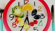 Crono-nutrizione: le ore giuste per dimagrire
