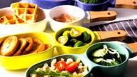 La dieta volumetrica