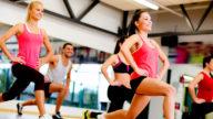 Napoli Fitness Event, domenica 15 ottobre