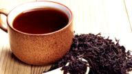 Il tè nero aiuta a dimagrire