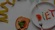 Dimagrire con la dieta Bioimis