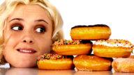 Una pausa dalla dieta per perdere peso