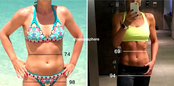 Mangiare di più per perdere peso