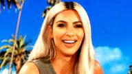 Kim Kardashian, labbra al top con il sangue di drago