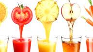Succhi vivi contro i dolori mestruali