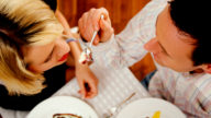 Sesso e cibo: il menu che alza il testosterone
