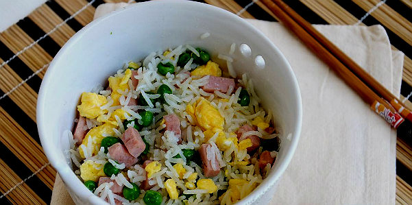 La dieta cinese per perdere 3kg a settimana